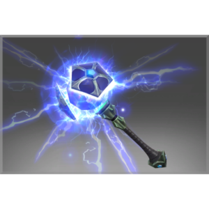 Corrupted Mace of Aeons